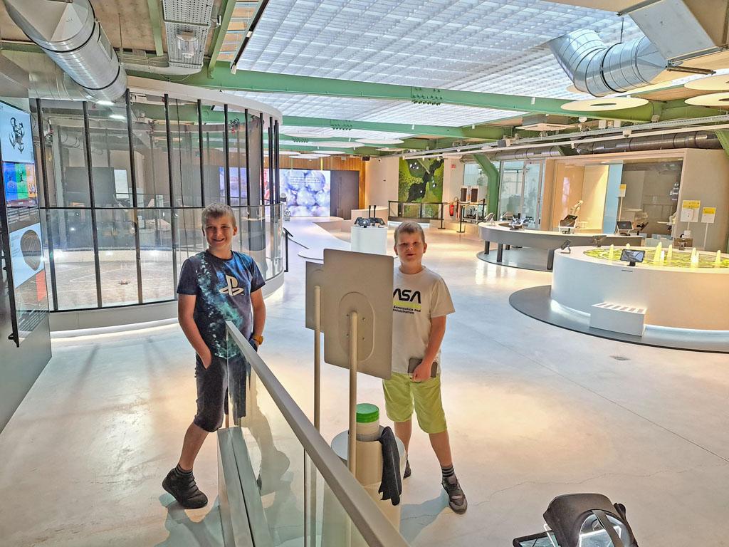 Best spannend zo'n ruimte die vol staat met technologie Naar-jetbrains-techlab-in-amsterdam-4